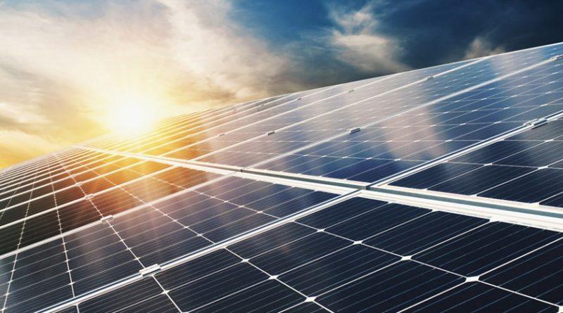 napenergia napelem