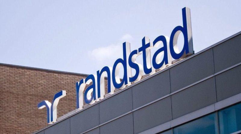 Randstad zsarolóprogram