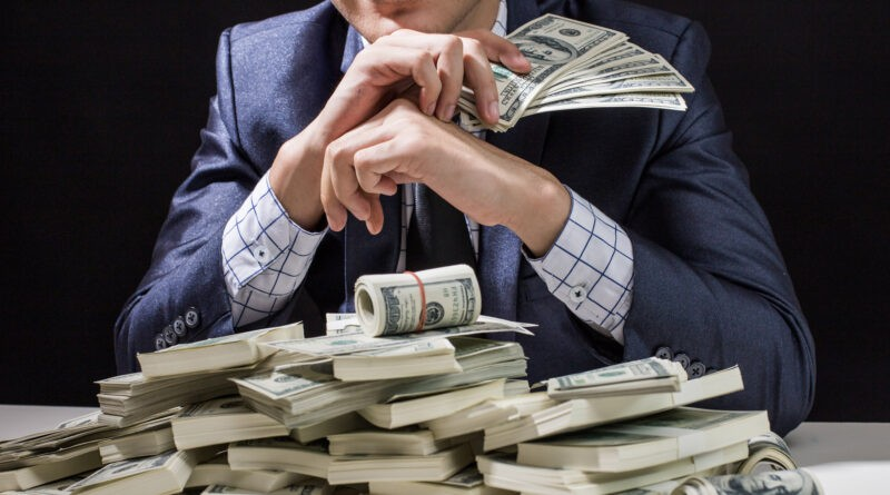 COVID-oltás gazdagok