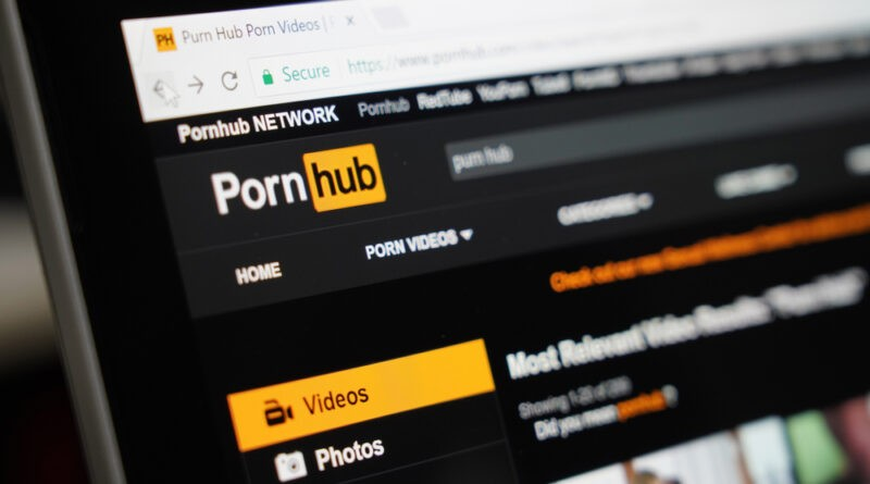 Pornhub kriptovaluta