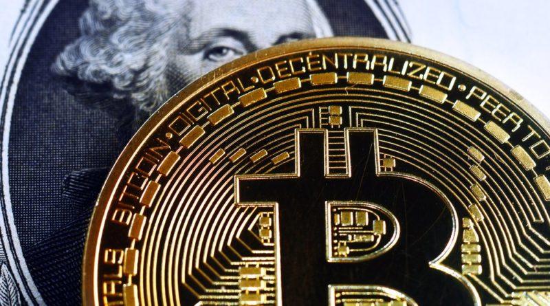 bitcoin amerikai dollár