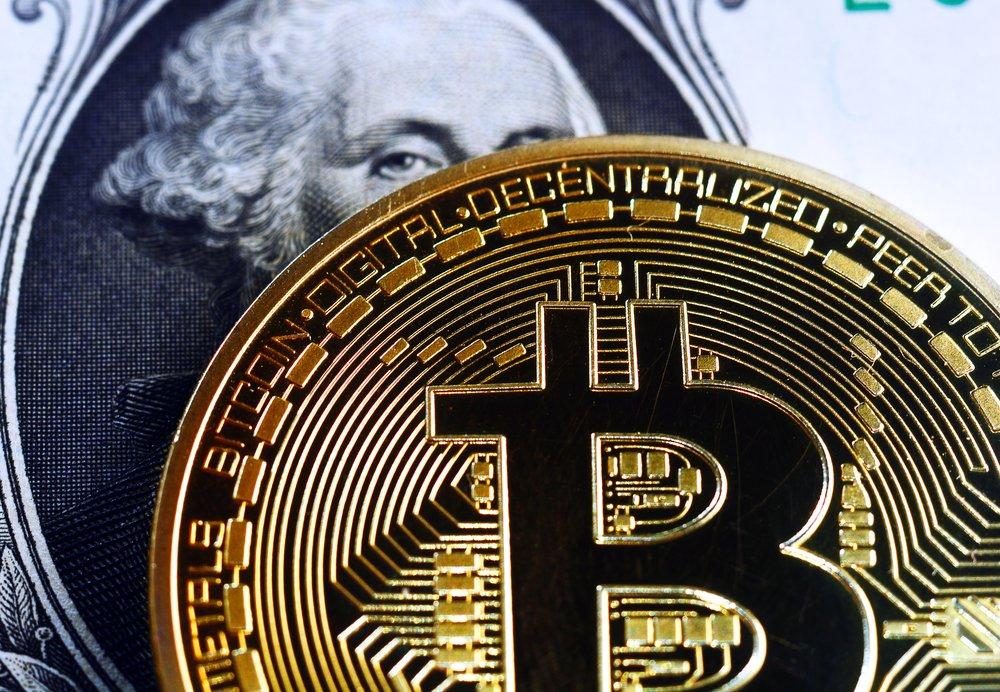 A bitcoin letaszíthatja a trónjáról az amerikai dollárt