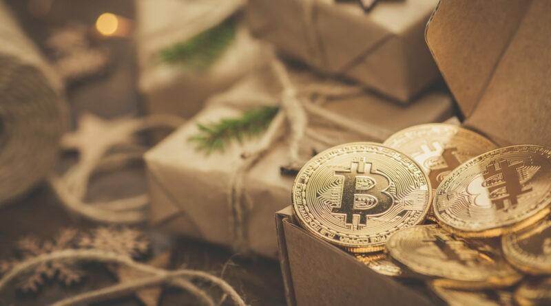 Kriptópénzes ajándékötletek karácsonyra