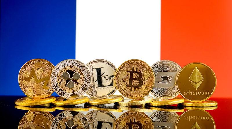 Francia bitcoin