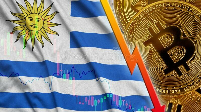 Uruguay kriptovaluta iránti érdeklődése