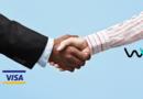 Visa Wirex megállapodás