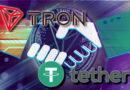 Tron és Tether