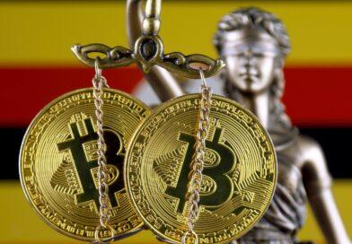 Uganda bitcoin kereskedelem