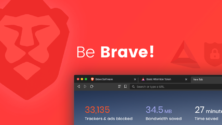 A Brave böngésző IPFS integrációjával a felhasználók a decentralizált neten böngészhetnek