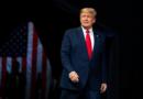 Trump elnöki kegyelem