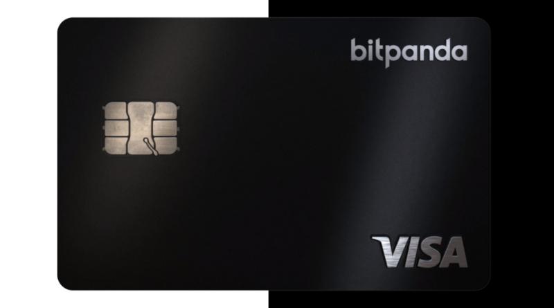 Bitpanda Kártya