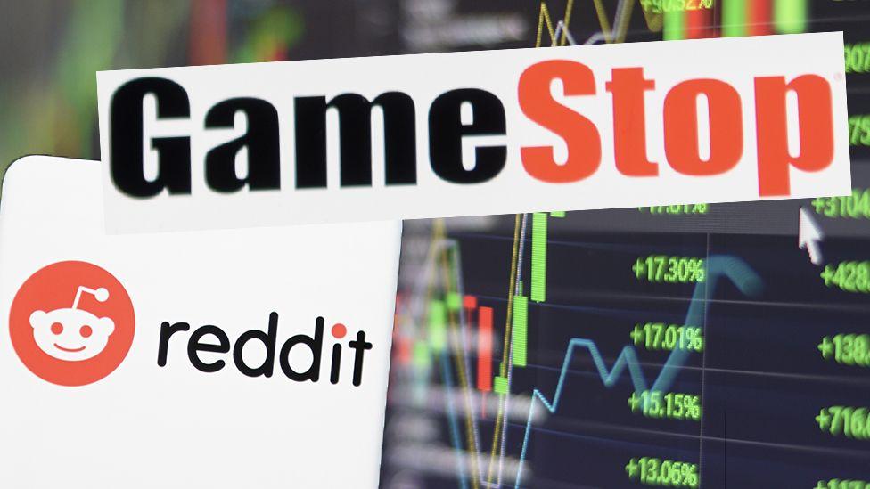 GameStop ügy