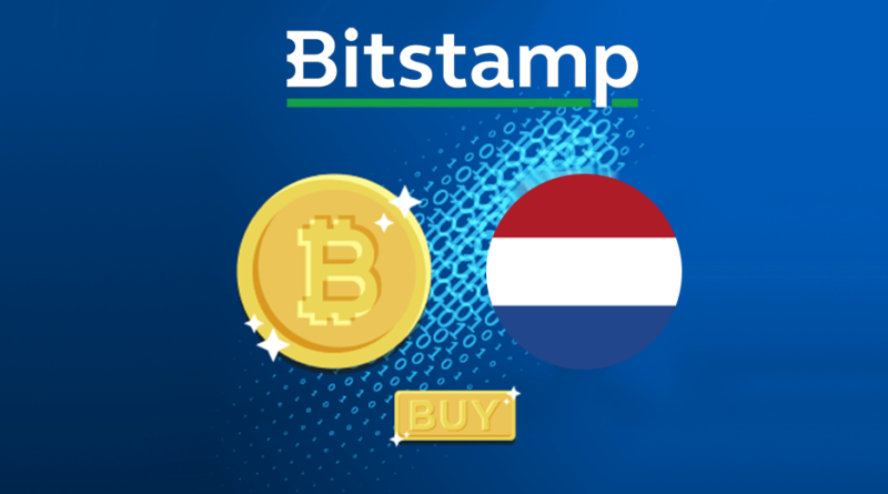 Bitstamp kriptőtőzsde