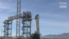 Áprilistól indulhat az űrturizmus? Jeff Bezos Blue Originja újabb sikeres teszten van túl