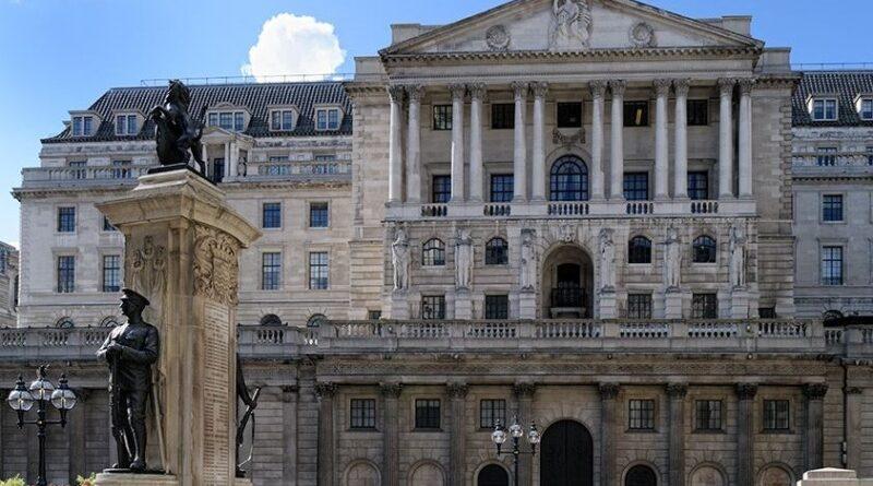 A Bank of England kormányzója is részt vesz a Világgazdasági Fórum digitális valutákról szóló panelbeszélgetésén