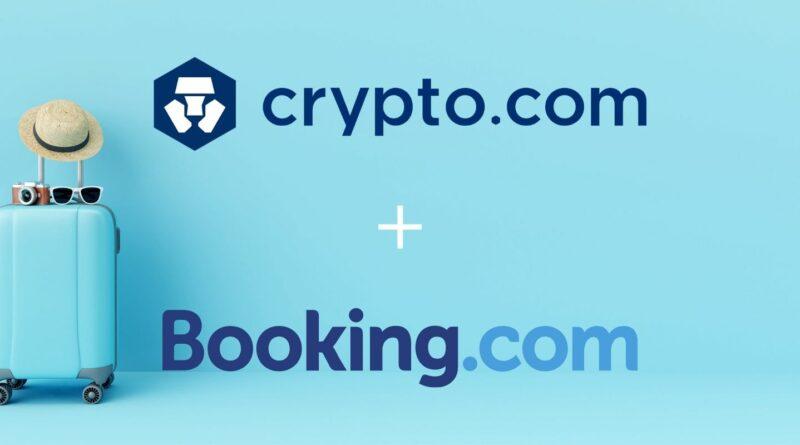 crypto.com és booking.com