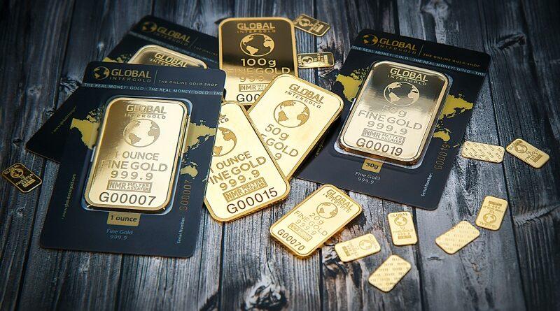 Új bitcoin rekord: az arannyal szemben is csúcsot döntött a kriptopénz