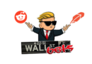 Reddit r/wallstreetbets