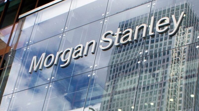 A Morgan Stanley szépen bevásárolt a bitcoin rajongó MicroStrategy részvényeiből
