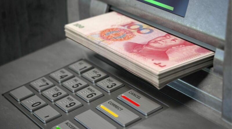 Digitális jüan