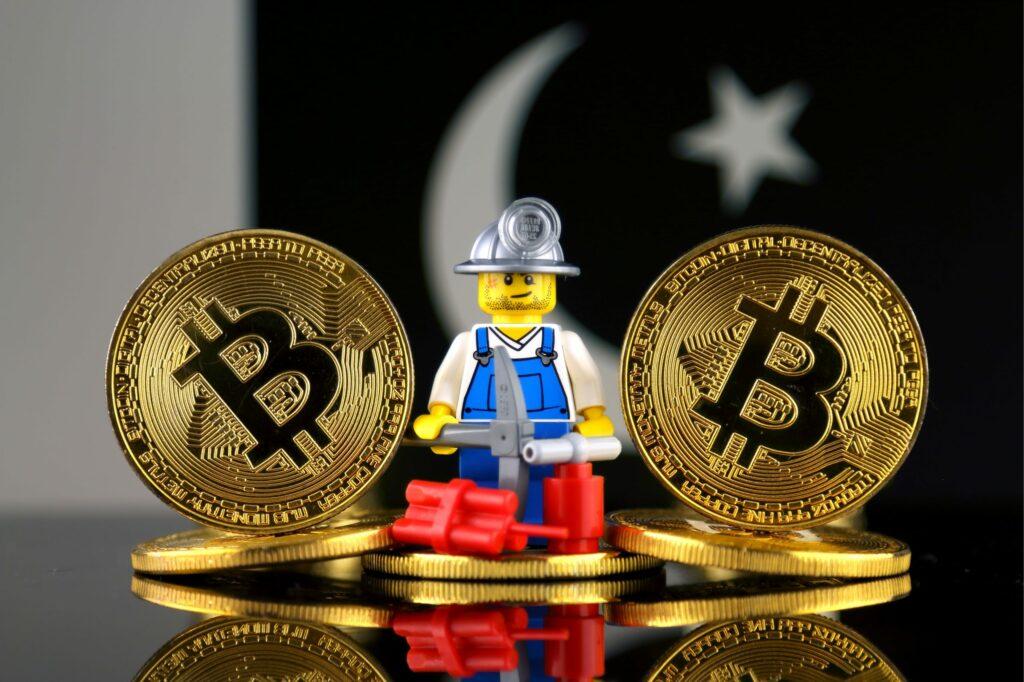 bitcoin kereskedelem pakisztánban)
