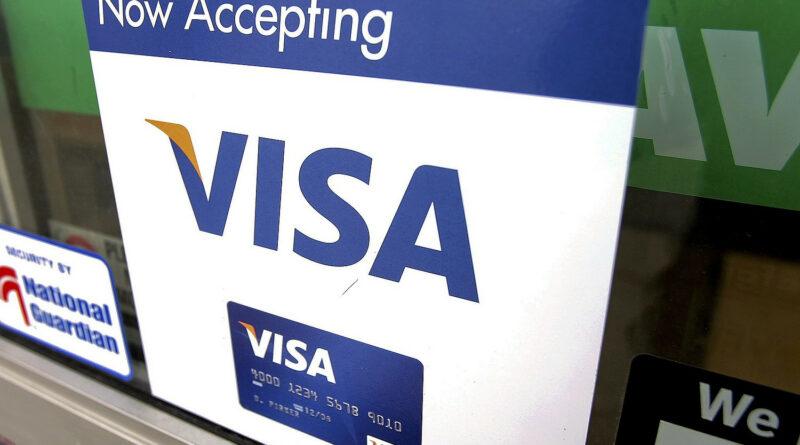 Visa fizetési hálózat