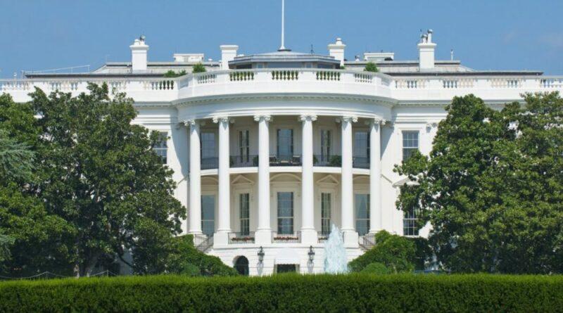 Fehér Ház XRP