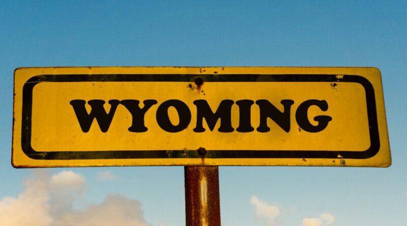 Wyoming kriptó szabályai