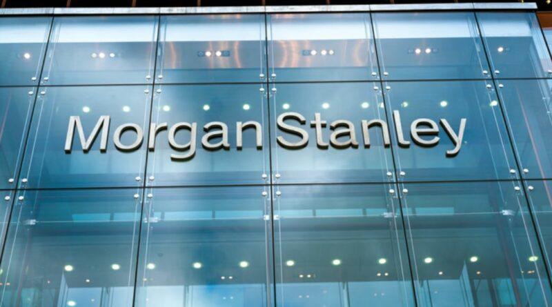 Morgan Stanley bitcoin - Morgan Stanley bank befektetési üzletága is Bitcoinnal álmodi