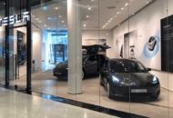 Tesla bitcoinnal fizetés