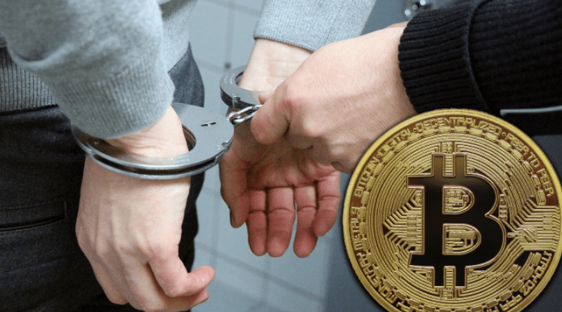 Bitcoint mosott tisztára