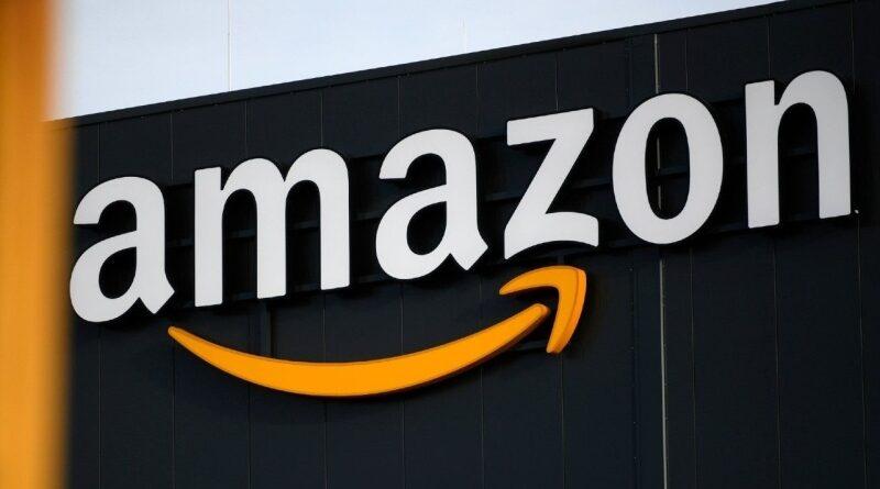 Amazon kriptofizetések