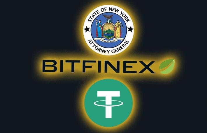 Bitfinex hitel
