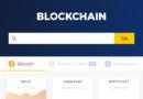 Blockchain.com pénz