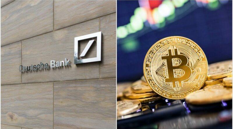 Deutsche Bank letétkezelő szolgáltatás