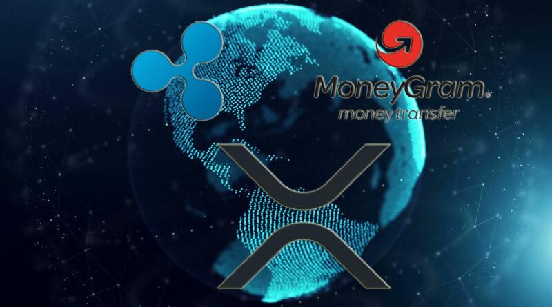 MoneyGram, Ripple