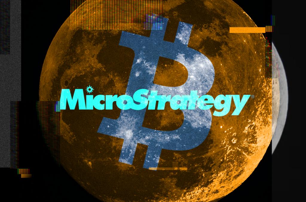 MicroStrategy mindig is az elsők között volt, ha bitcoin befektetésről volt szó