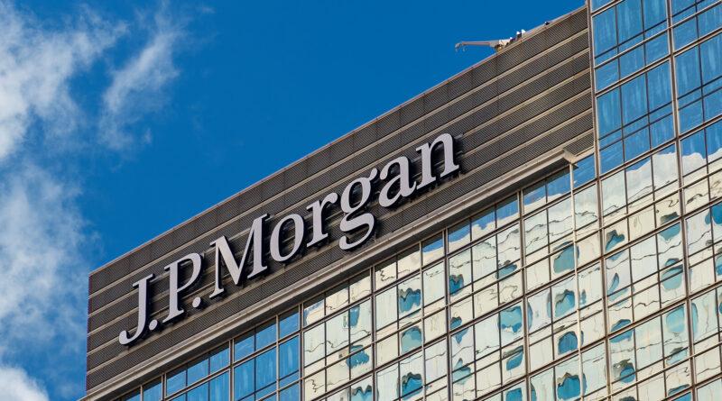 JP Morgan - JPMorgan 1%