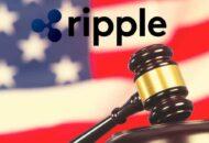 A Ripple visszaüt: A SEC alkalmazottak XRP-állományainak leleplezésére készül