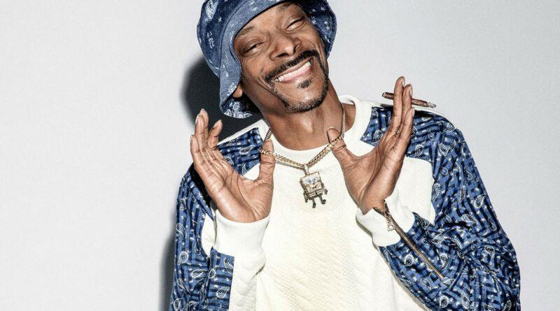 Snoop Dogg dogecoin