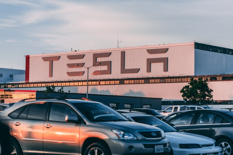 Kiderült, hol vette a Tesla a 1,5 milliárd dolláros bitcoin befektetését