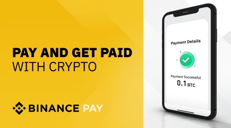 Binance Pay