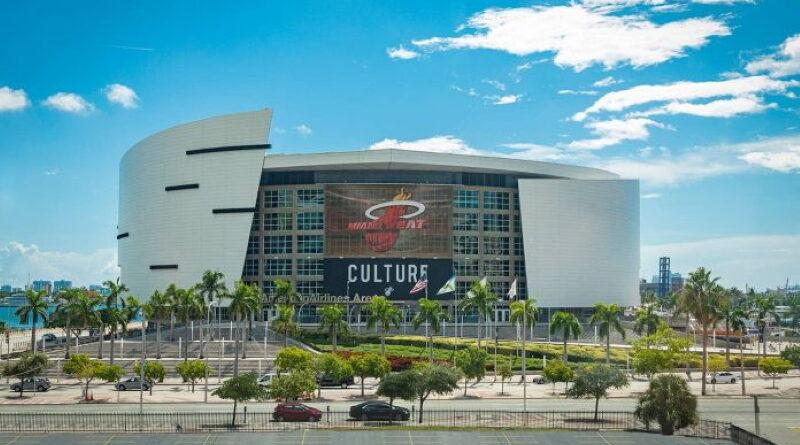FTX kriptotőzsde nevezheti át a Miami Heat stadionját