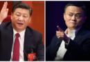 Kína blockchain fintech