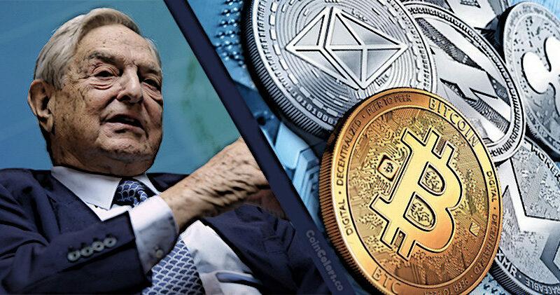 Soros Alapkezelő bitcoin