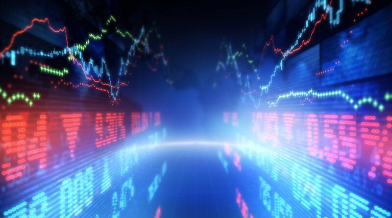 forex kereskedésről - Currency Trading, Depositphotos