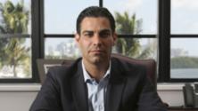 Miami polgármestere