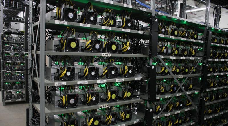 bitcoin bányászat pakisztánban
