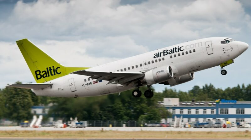 airbaltic dogecoin