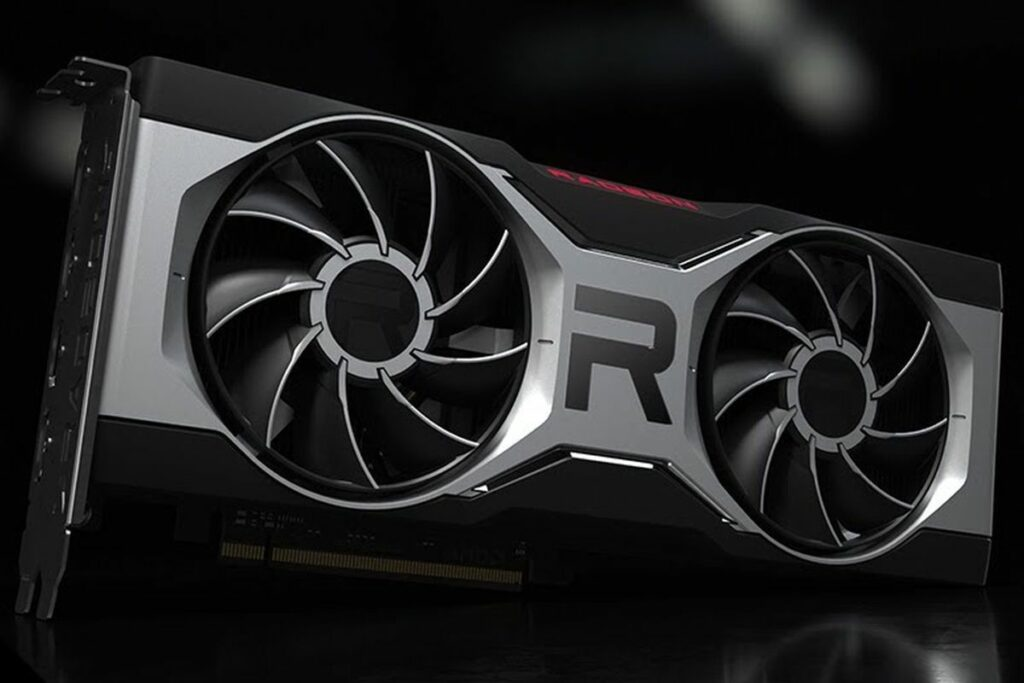 AMD videókártya